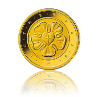 50 Euro Goldmünzen