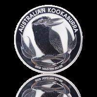 1 KG Silbermünzen