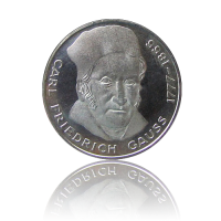 100 x 5 DM Gedenkmünzen 1968-79