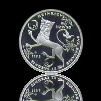 100 x 10 DM Gedenkm. Silber Investmentpaket (625er Silber)